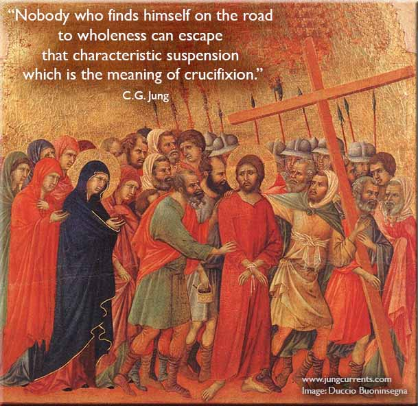 Named Awakened April 14 jung-crucifixion-duccio-final-ready
