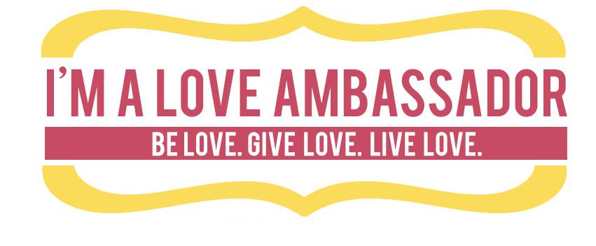 Named Freely Flowing 13 Love Ambassador